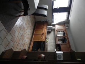 küche 3 ferienwohnung ditzum sonja