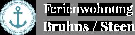 ferienwohnung bruhns ditzum logo