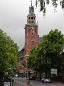 Rathaus in Leer