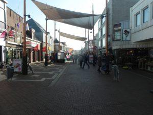 Marktstraße Delftzijl