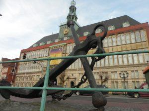 Rathaus in Emden